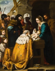 bartolomc3a9_esteban_murillo_-_adoration_of_the_magi_-_google_art_project