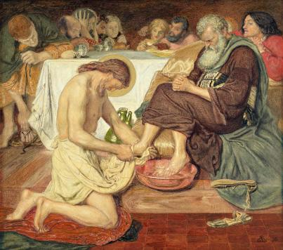 jesus-washing-peters-feet-ford-madox-brown