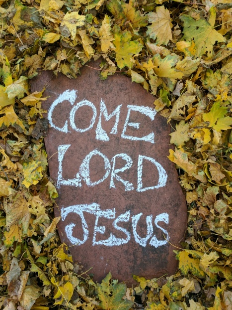 come-lord-jesus-shadow
