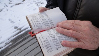 Prayer Book Bible Reading Book Of Common Prayer