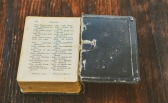 Religion Old Book Book Antique Prayer Book Faith
