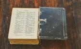Religion Old Book Book Antique Prayer Book Faith