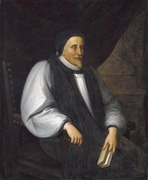 Launcelot Andrews (1555-1626)