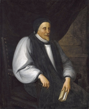 Launcelot Andrews (1555-1626)