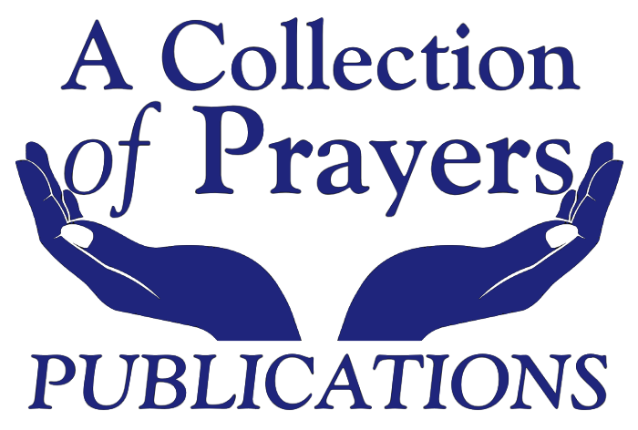 A Collection of Prayers Publications (Blue) Logo 2